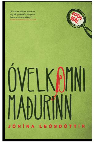 Ovelkomni_madurinn